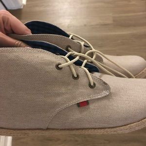 Brand new Ben Sherman casual shoes